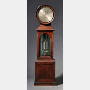 Sold for: $150,000 - E. Howard & Company No. 23 Ninety-day Astronomical Regulator