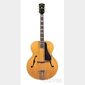 American Guitar, Gibson Incorporated, Kalamazoo, 1950, Style L-7