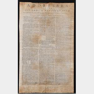 (United States Constitution)