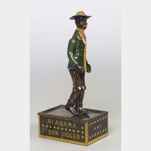 "Strauss TOMBO ""Alabama Coon Jigger"""