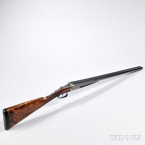 James MacNaughton 12 Gauge Shotgun