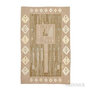 Flatwoven Carpet