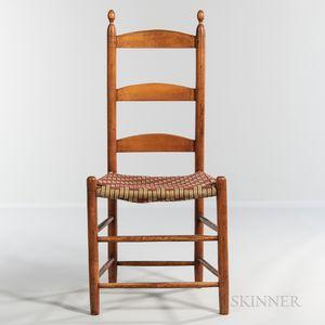 Shaker Side Chair