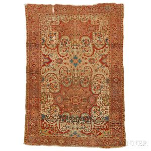 """Mishan"" Malayer Rug"