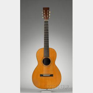 American Guitar, C.F. Martin & Company, Nazareth, c. 1888, Model O-28