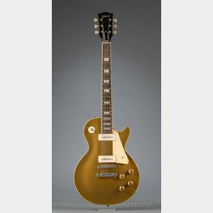American Electric Guitar, Gibson Incorporated, Kalamazoo, 1956, Model Les Paul