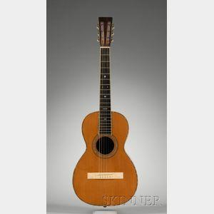 American Guitar, C.F. Martin & Company, Nazareth, 1902, Model 1-42