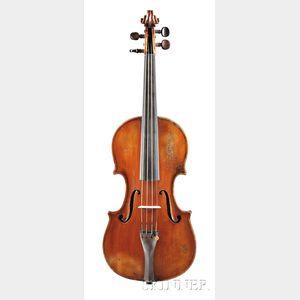 Italian Violin, School of Marchetti, c. 1930s