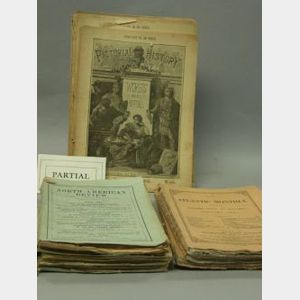 Collection of 19th Century Periodicals