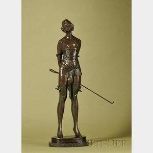 Sold for: $94,800 - Bruno Zach (German, 1891-1935)