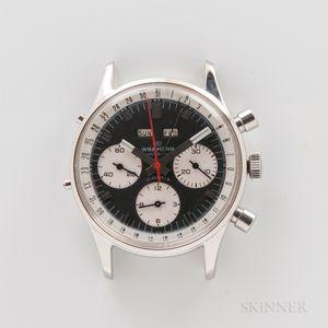 Wakmann Triple Date Reference 72.1309 Wristwatch