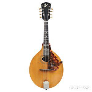 Gibson Style A-1 Mandolin, c. 1916