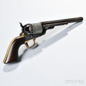 Conversion Model 1851 Navy Revolver