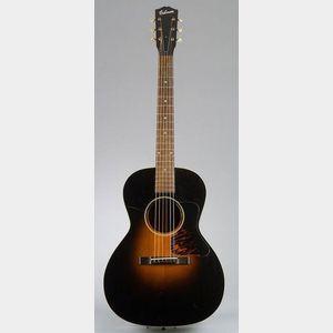 American Guitar, Gibson Incorporated, Kalamazoo, 1934, Model L-1