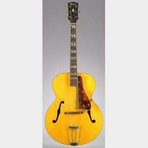 American Archtop Guitar, Gibson Incorporated, Kalamazoo, 1941, Model L-7