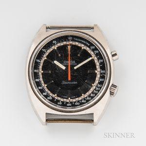 "Omega Chronostop ""Seamaster"" Reference 145.007 Wristwatch"