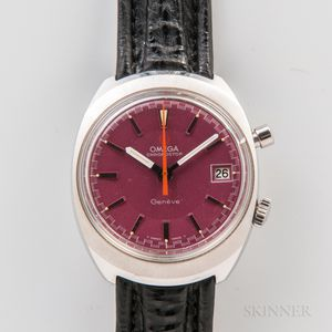 Omega Chronostop Reference 146.009 Wristwatch