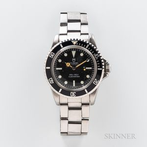 Tudor Submariner Reference 7928 Wristwatch