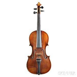 Violin, c. 1920