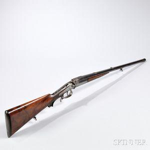 J.P. Sauer & Son Single-barrel Hammer Gun