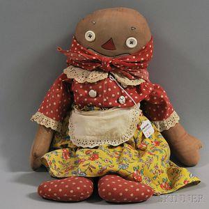 Beloved Belindy Cloth Doll