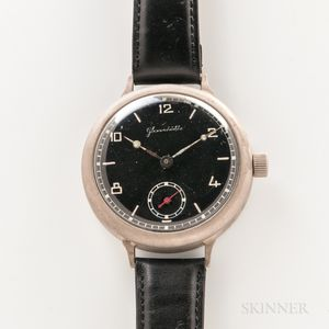 Systeme Glashutte Pilot's Watch