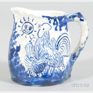 Dedham Pottery