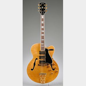 American Electric Guitar, Gibson Incorporated, Kalamazoo, 1994, Model   ES-5 Switchmaster