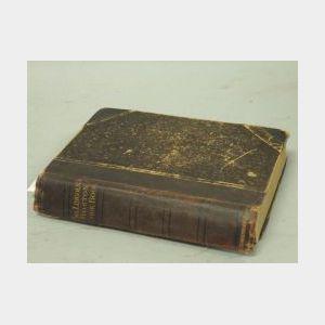 Mrs. Lincoln's The Boston Cookbook