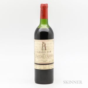 Chateau Latour 1976, 1 bottle