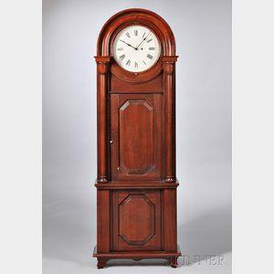 E. Howard Floor Clock