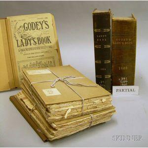 (Godey's . . .)