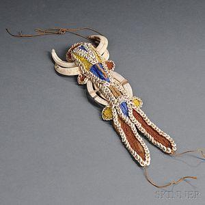Maprik Chest Ornament
