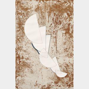 Dame Barbara Hepworth (British, 1903-1975)      Fragment