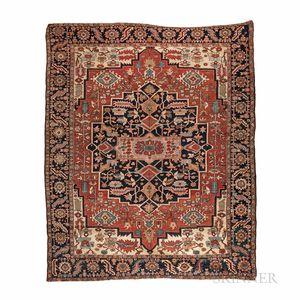 Karadja Serapi Carpet