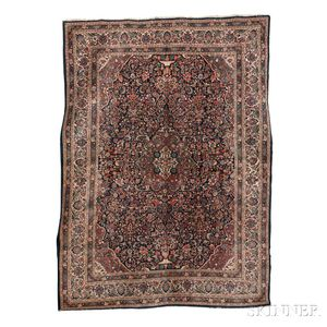 Kasvin Carpet