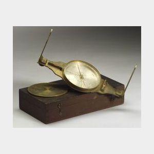 Surveyor's Compass By E. A. Kutz