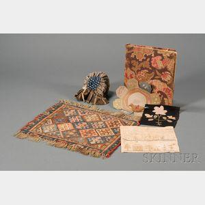 Six Miscellaneous Textiles
