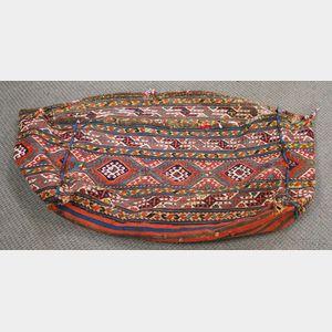 Shahsavan Soumak Cargo Bag
