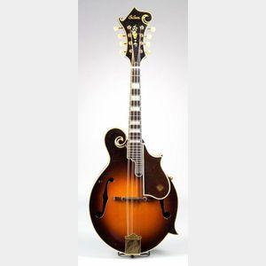 American Mandolin, Gibson Incorporated, Kalamazoo, 1929, Model F-5