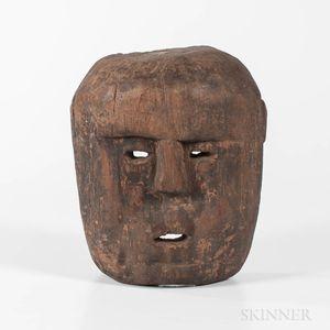 Timor Mask