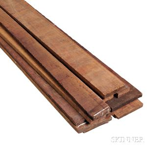 Eleven Pernambuco Boards