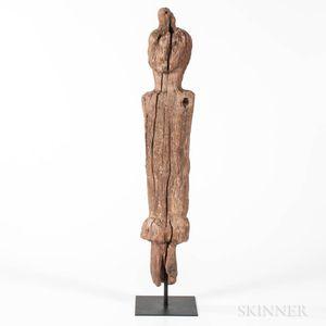 Indonesian Ancestor Figure