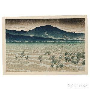 Ito Shinsui (1898-1972), Hira