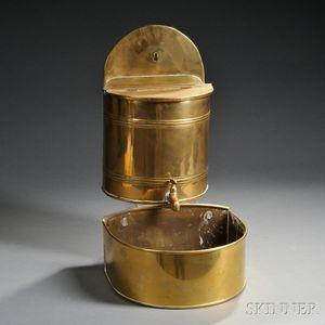 Dirk Van Erp (1860-1933) Fountain