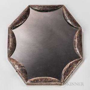 Wiener Werkstätte Wall Mirror