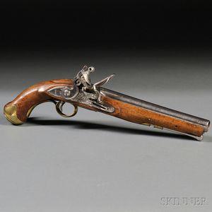 British Light Dragoon Pistol