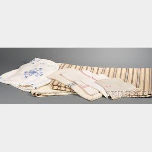 Seven Textiles