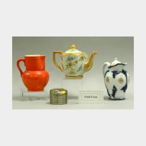 Group of Seven Items