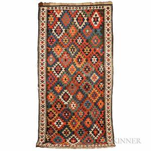 Northwest Persian Kelim